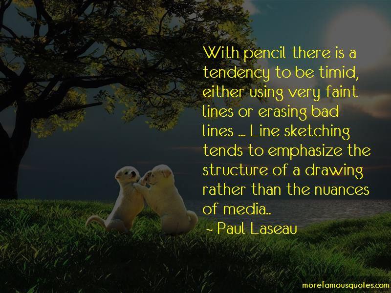 Paul Laseau Quotes Pictures 2