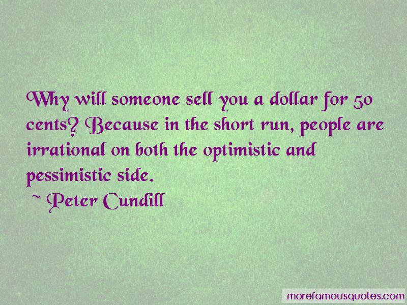 Peter Cundill Quotes Pictures 2