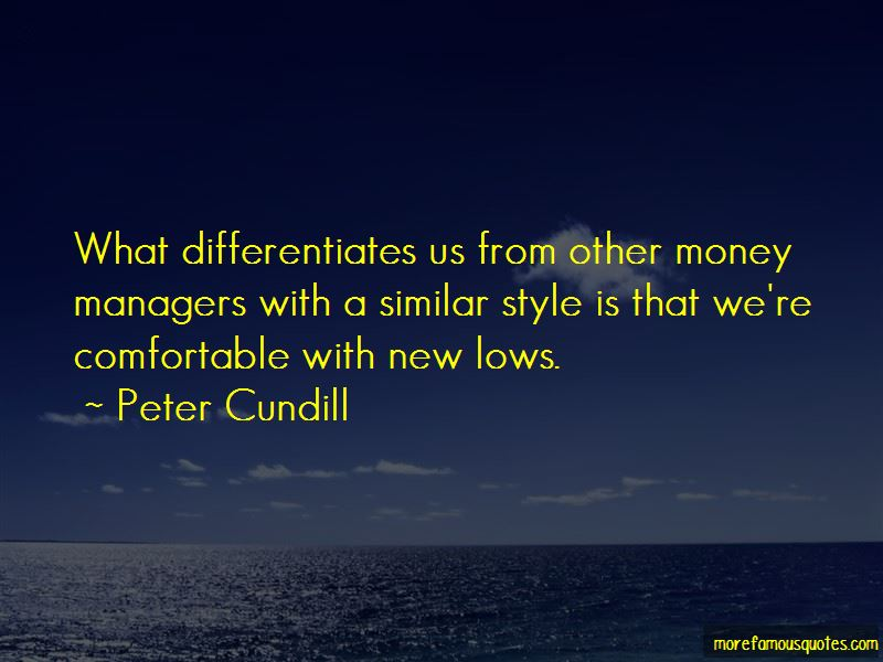 Peter Cundill Quotes Pictures 4