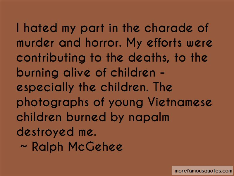Ralph McGehee Quotes Pictures 2