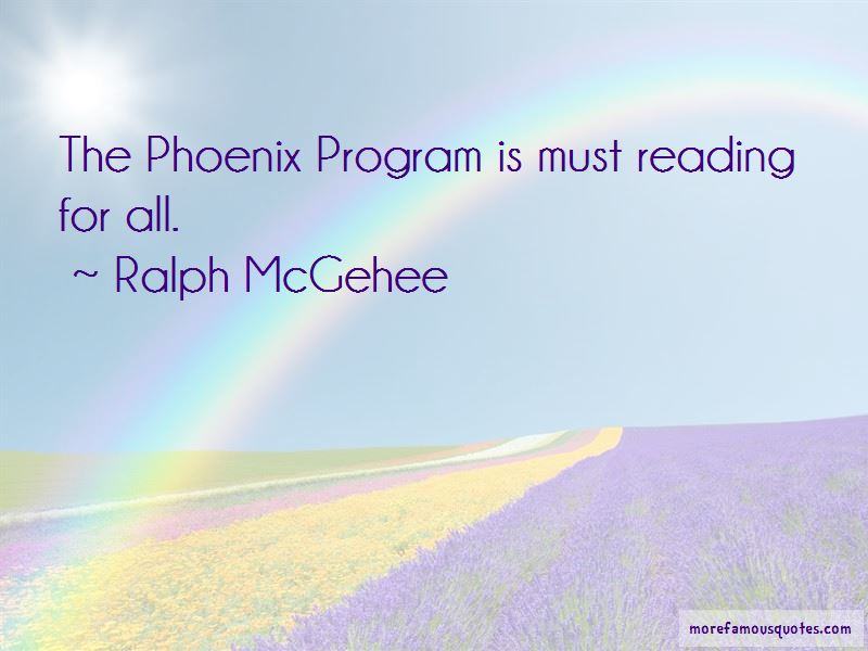 Ralph McGehee Quotes Pictures 3