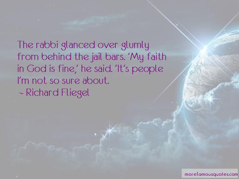 Richard Fliegel Quotes