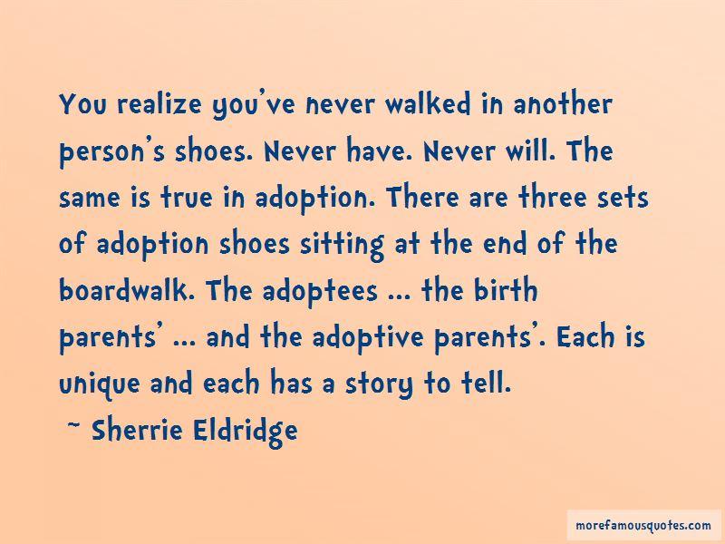Sherrie Eldridge Quotes Pictures 2
