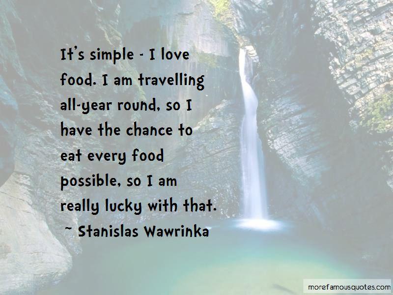 Stanislas Wawrinka Quotes Pictures 2