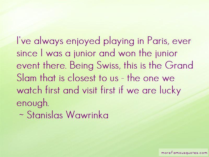 Stanislas Wawrinka Quotes Pictures 3