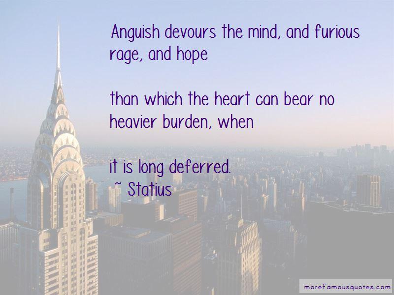 Statius Quotes Pictures 4