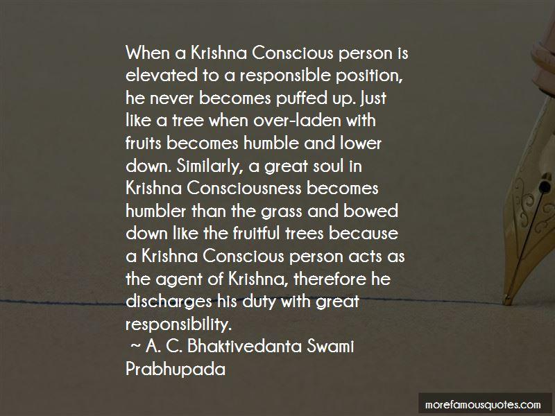 A. C. Bhaktivedanta Swami Prabhupada Quotes Pictures 2