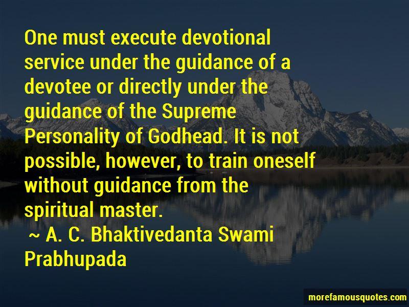 A. C. Bhaktivedanta Swami Prabhupada Quotes Pictures 4