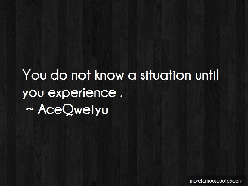 AceQwetyu Quotes