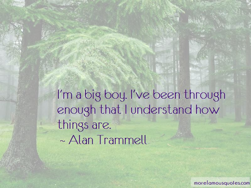 Alan Trammell Quotes Pictures 2