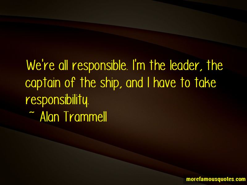 Alan Trammell Quotes Pictures 3