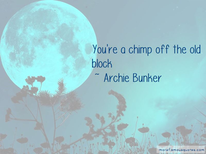 Archie Bunker Quotes Pictures 2
