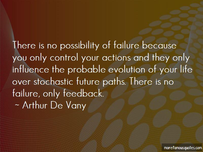 Arthur De Vany Quotes Pictures 2