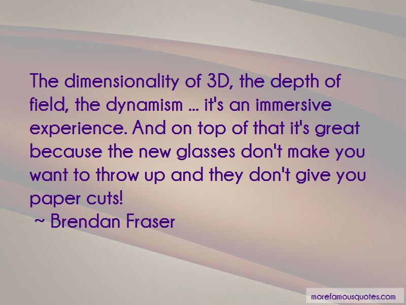Brendan Fraser Quotes Pictures 3