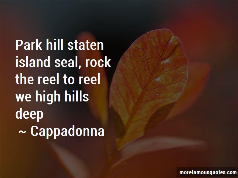 Cappadonna Quotes