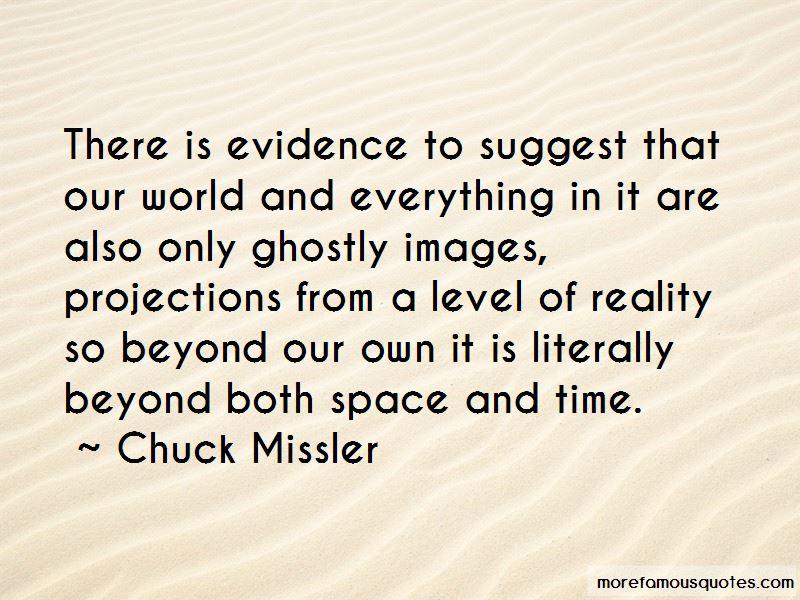 Chuck Missler Quotes