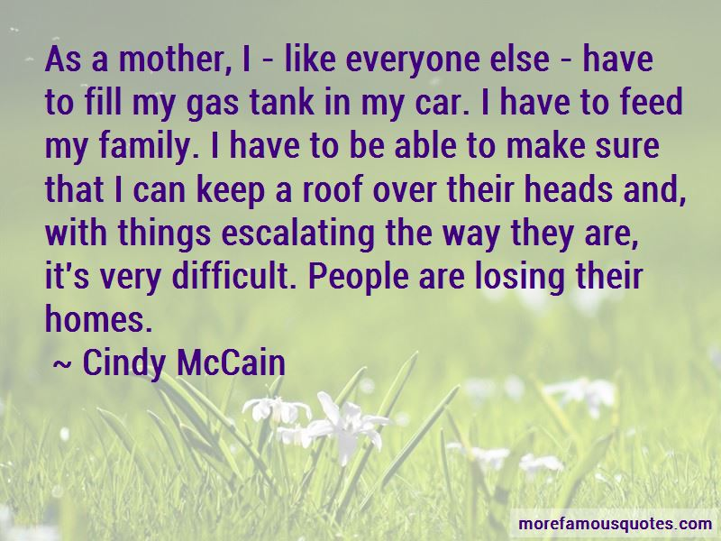 Cindy McCain Quotes Pictures 3