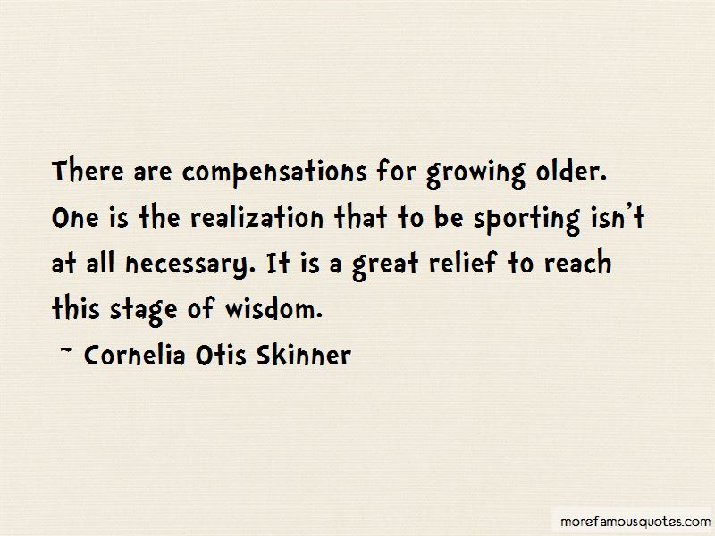 Cornelia Otis Skinner Quotes Pictures 4