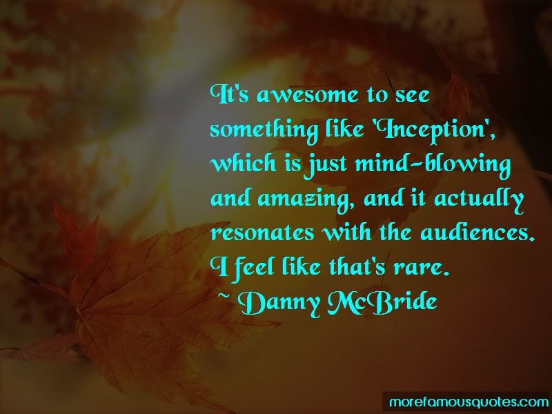Danny McBride Quotes Pictures 3