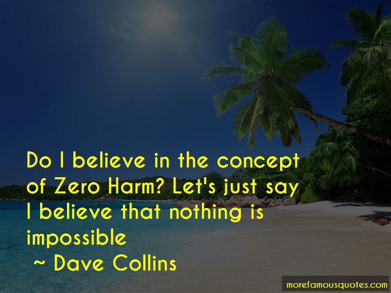 Dave Collins Quotes