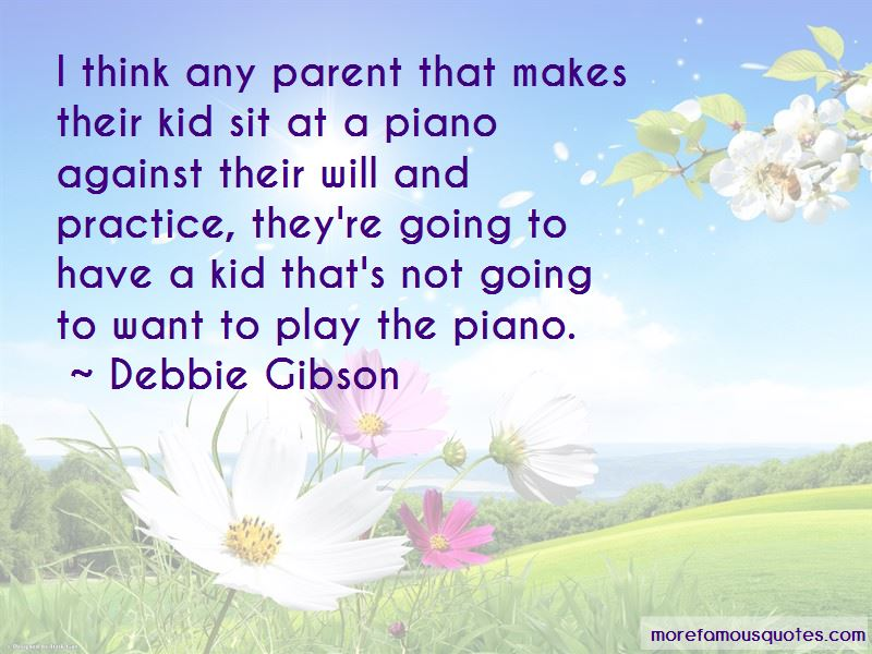 Debbie Gibson Quotes Pictures 4