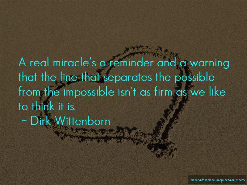 Dirk Wittenborn Quotes Pictures 3