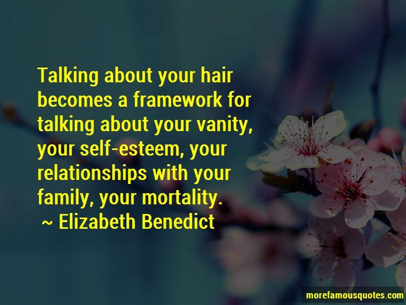 Elizabeth Benedict Quotes Pictures 3