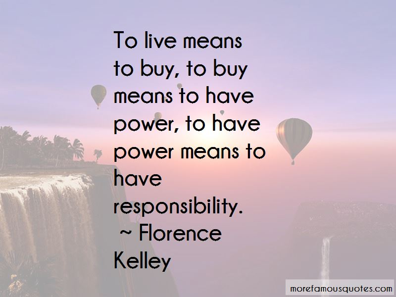 Florence Kelley Quotes Pictures 2