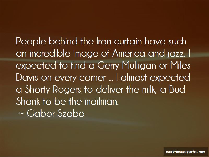 Gabor Szabo Quotes Pictures 2