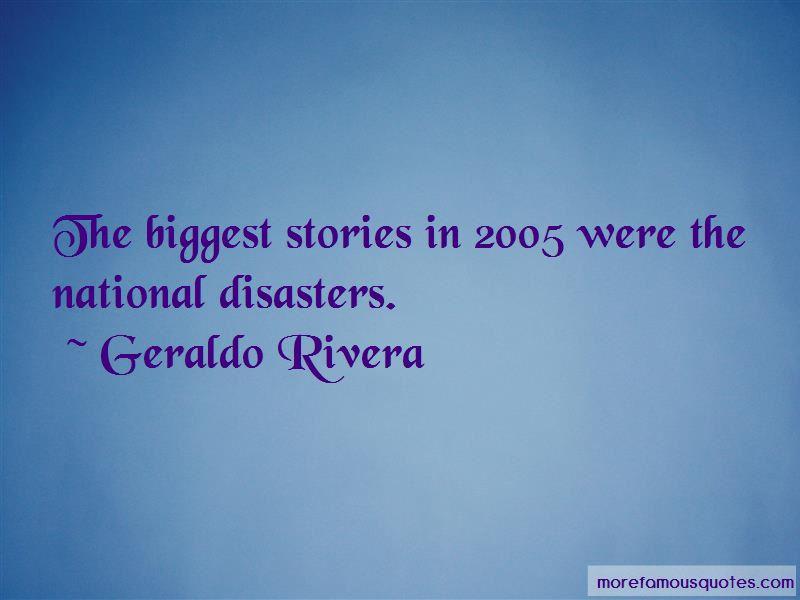 Geraldo Rivera Quotes Pictures 2