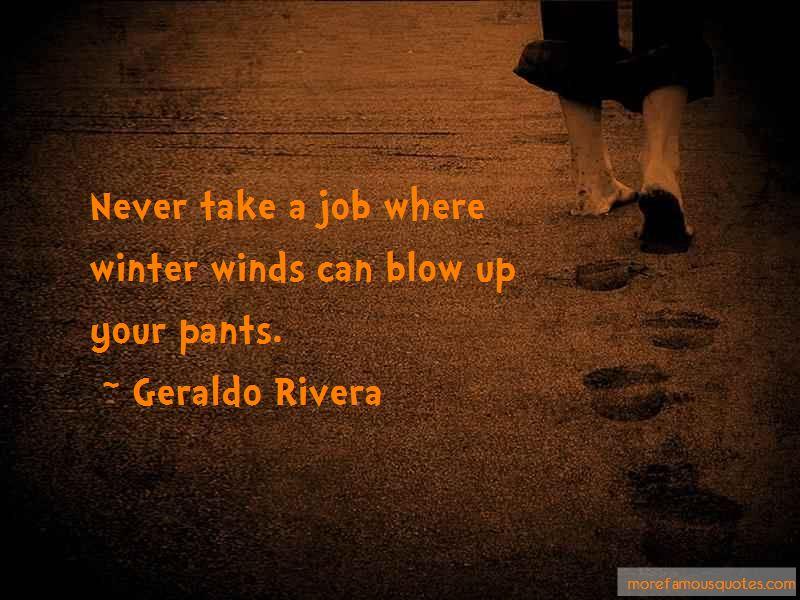 Geraldo Rivera Quotes Pictures 3