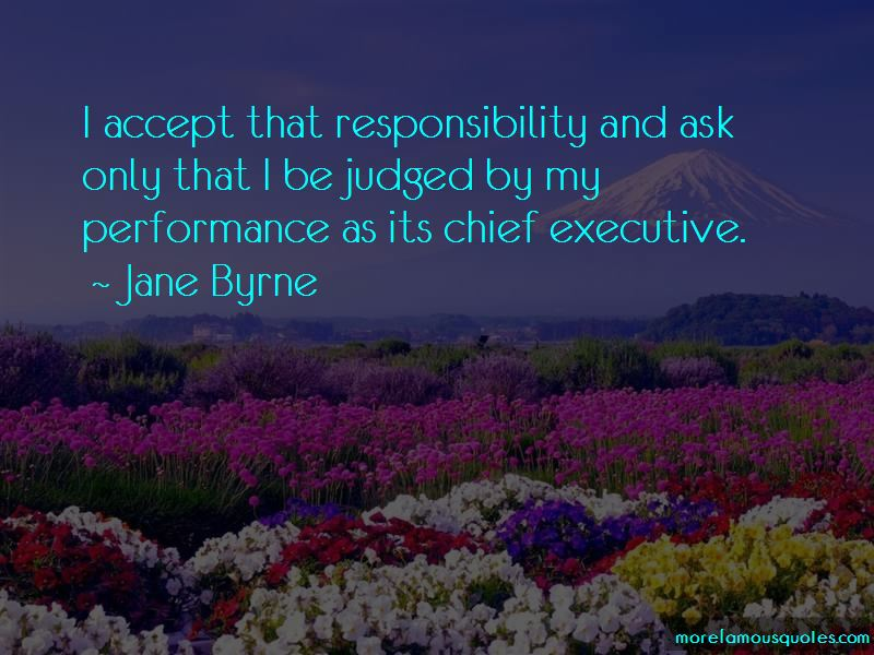 Jane Byrne Quotes Pictures 4