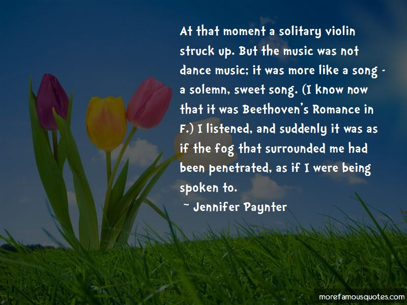 Jennifer Paynter Quotes Pictures 2