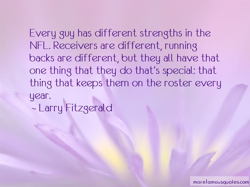 Larry Fitzgerald Quotes Pictures 2