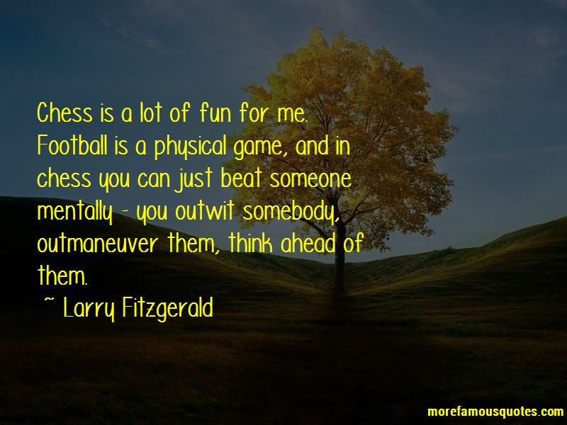 Larry Fitzgerald Quotes Pictures 3