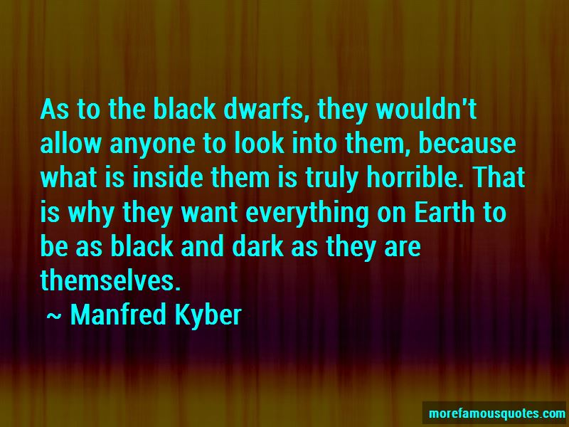 Manfred Kyber Quotes Pictures 3