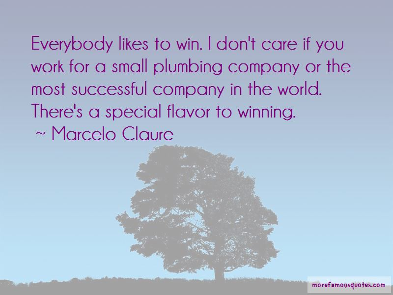 Marcelo Claure Quotes Pictures 2