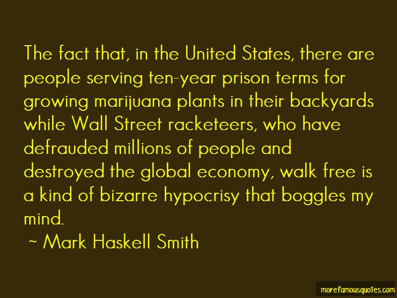 Mark Haskell Smith Quotes Pictures 4