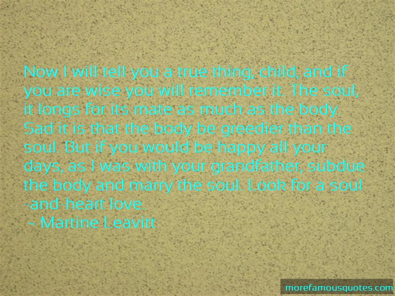 Martine Leavitt Quotes