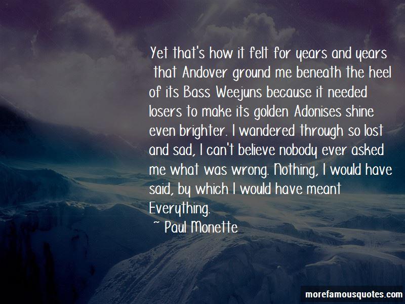 Paul Monette Quotes Pictures 3