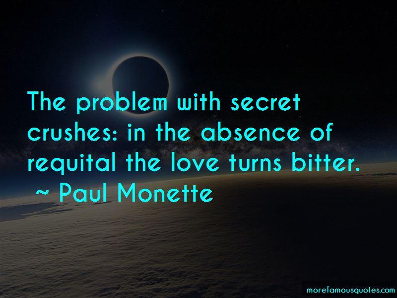 Paul Monette Quotes Pictures 4