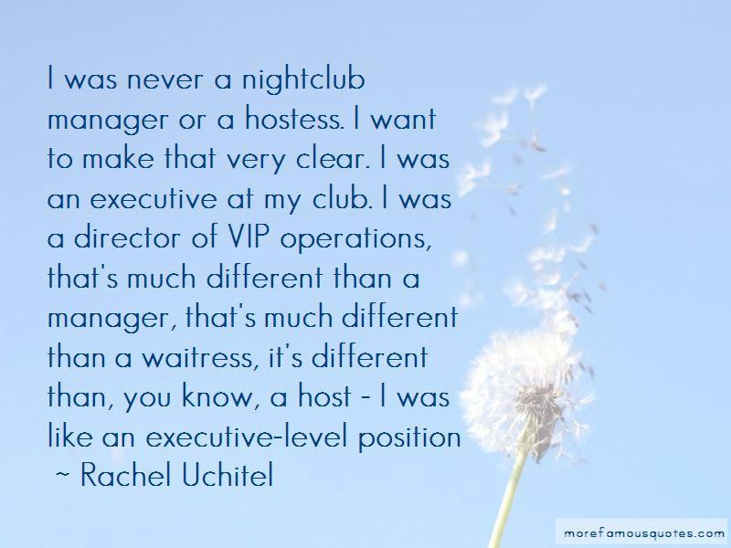Rachel Uchitel Quotes Pictures 3