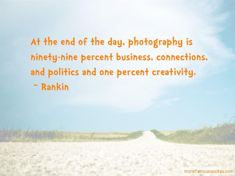Rankin Quotes