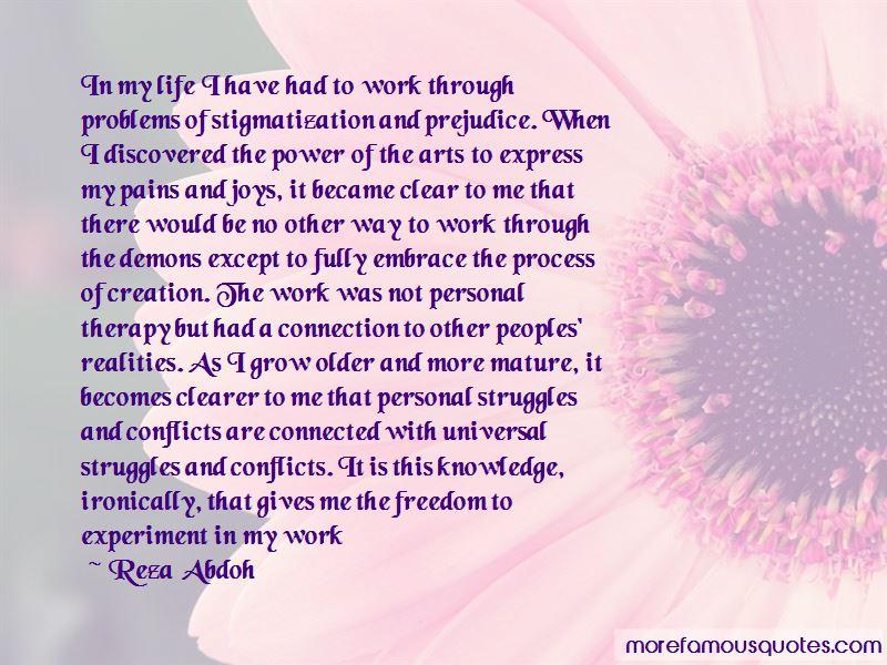 Reza Abdoh Quotes Pictures 2