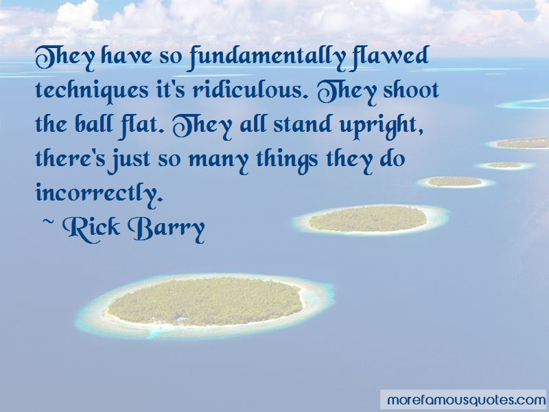 Rick Barry Quotes Pictures 4