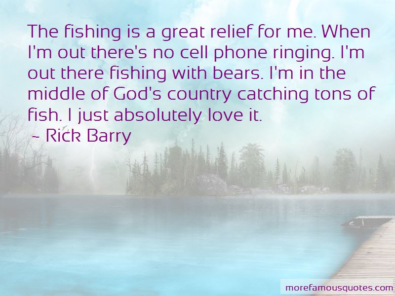 Rick Barry Quotes