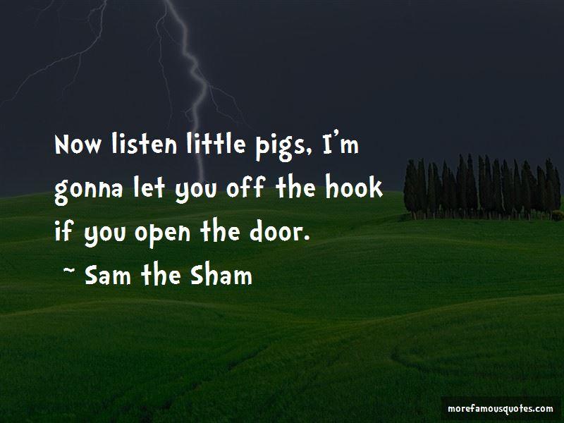 Sam The Sham Quotes Pictures 3