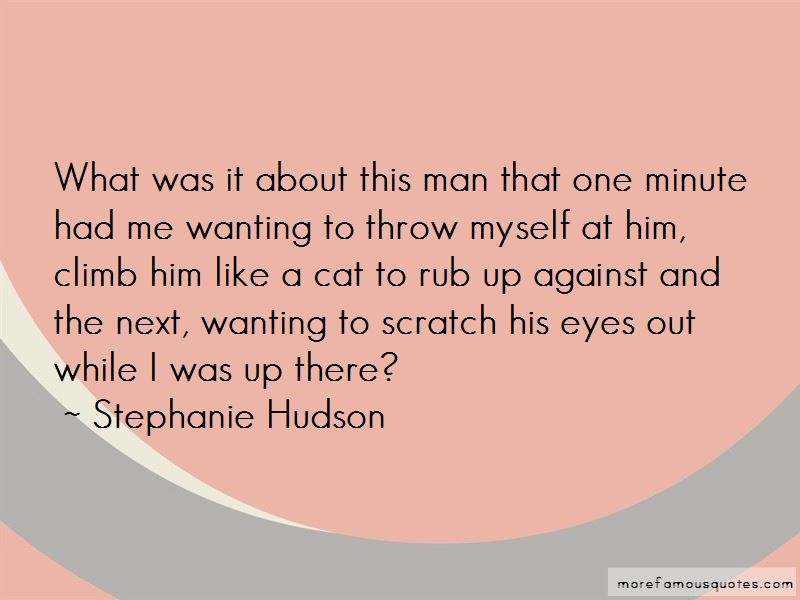 Stephanie Hudson Quotes Pictures 2