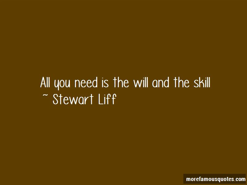 Stewart Liff Quotes Pictures 2