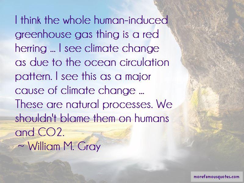 William M. Gray Quotes Pictures 4